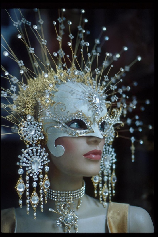 Carnival Masks - Bing Images...