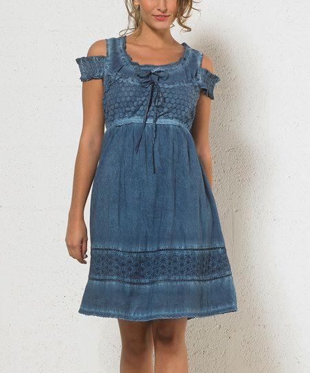 Zulily summer dress refashion