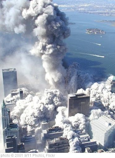 The Best Sites To Help Teach About 9/11 | Larry Ferlazzo's Websites of the Day…