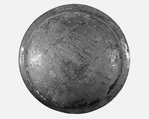 ancient greek aspis shield