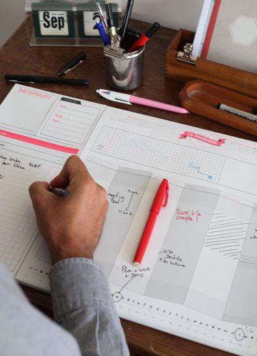 Best Calendar Stuff Images On Pinterest Desk Calendars Desks - Desk blotter calendar