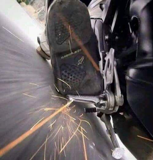 CarbonArt Motorcycle Lifestyles:   Hi there to the faithful, how's your week been? ...