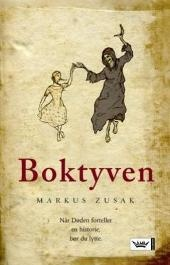 Boktyven, Markus Zusak