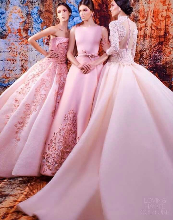 Pink dresses /lnemnyi/lilllyy66/ Find more inspiration here…