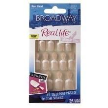 Broadway Nails Real Life Glue-On Nail Kit Real Short Length Peach AnyWear at Walgreens. Get free shipping at $35 and view promotions and reviews for Broadway Nails Real Life Glue-On Nail Kit Real Short Length Peach AnyWear
