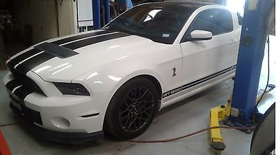 eBay: 2014 Ford Mustang GT500 2014 GT500 #fordmustang #ford