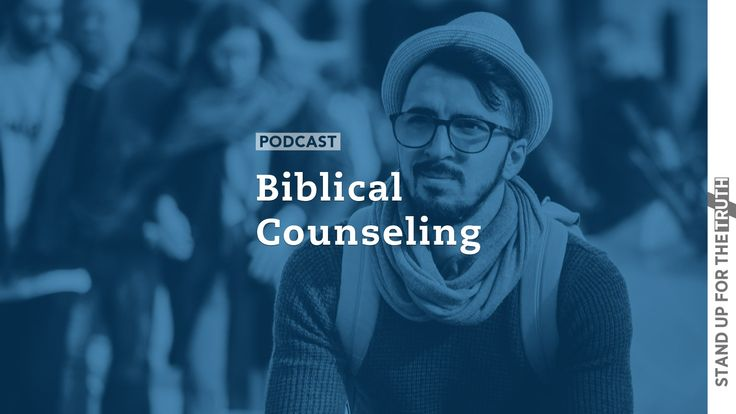 Biblical Counseling |  Christians are not immune to problems confusion and sometimes even feeling somewhat depressed. The world offers several options including Psychology and medication but as John Rosemond discussed yesterday these can sometimes lead to more problems. The Word of God is absolute eternal truth sufficient in all matters. And in our second half hour this morning we discuss a Biblical Counseling Course being offered in our area to help Christians minister to one another when…