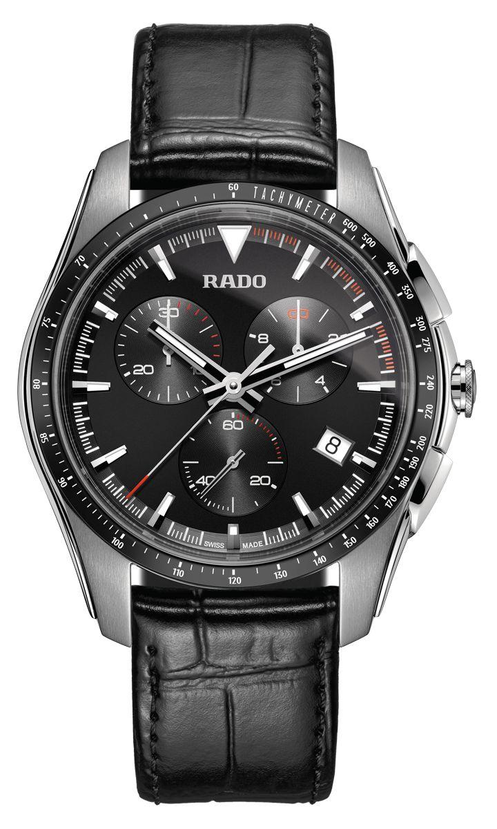HyperChrome Chronograph R32259156 | RADO Watches