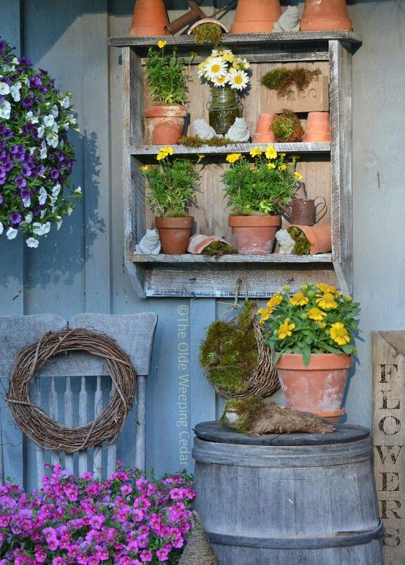3875 best Country Shabby Chic Cottage French