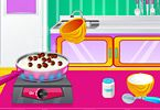 Hello Cooking Fans, we invite you all boys and girl to play this new cooking games with Kiki and get ready to see how easy and fast you can make a delicious dessert for you and you family. Kiki thinks that Pepermint Hot Chocolate is cray good and this is a perfect dessert to enjoy on a winter day. Are you ready to join Kiki at her cooking class and learn how to make this delicious dessert.  http://www.gamesmiracle.com/pre/Kiki-Hot-Peppermint-Chocolate-4112
