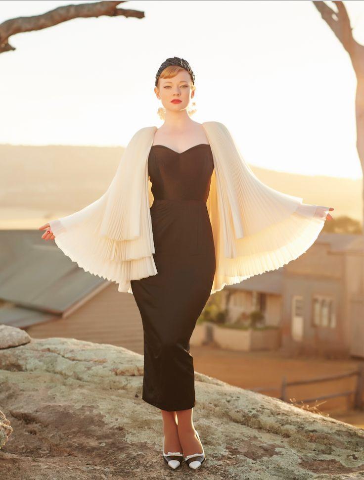 The Dressmaker (2015) Costume Design by Marion Boyce