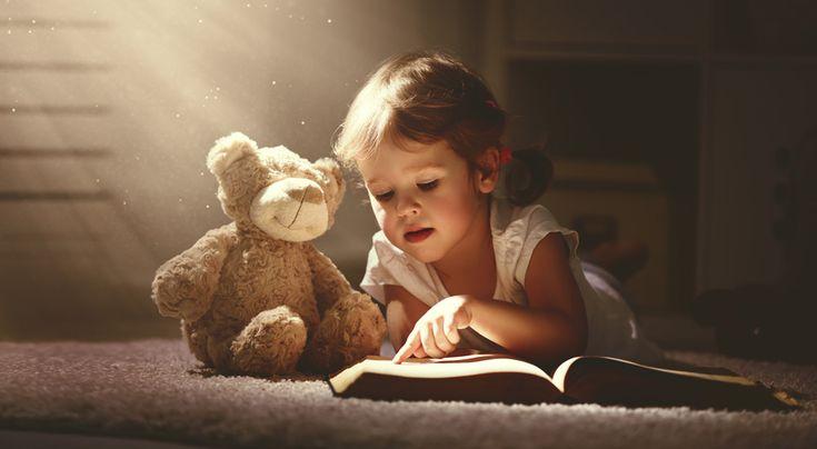 10 poemas infantiles con rima