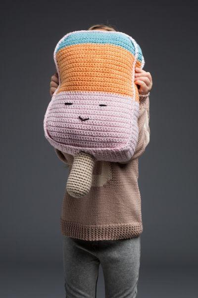 11 besten handarbeit Bilder auf Pinterest | Handarbeit, Amigurumi ...