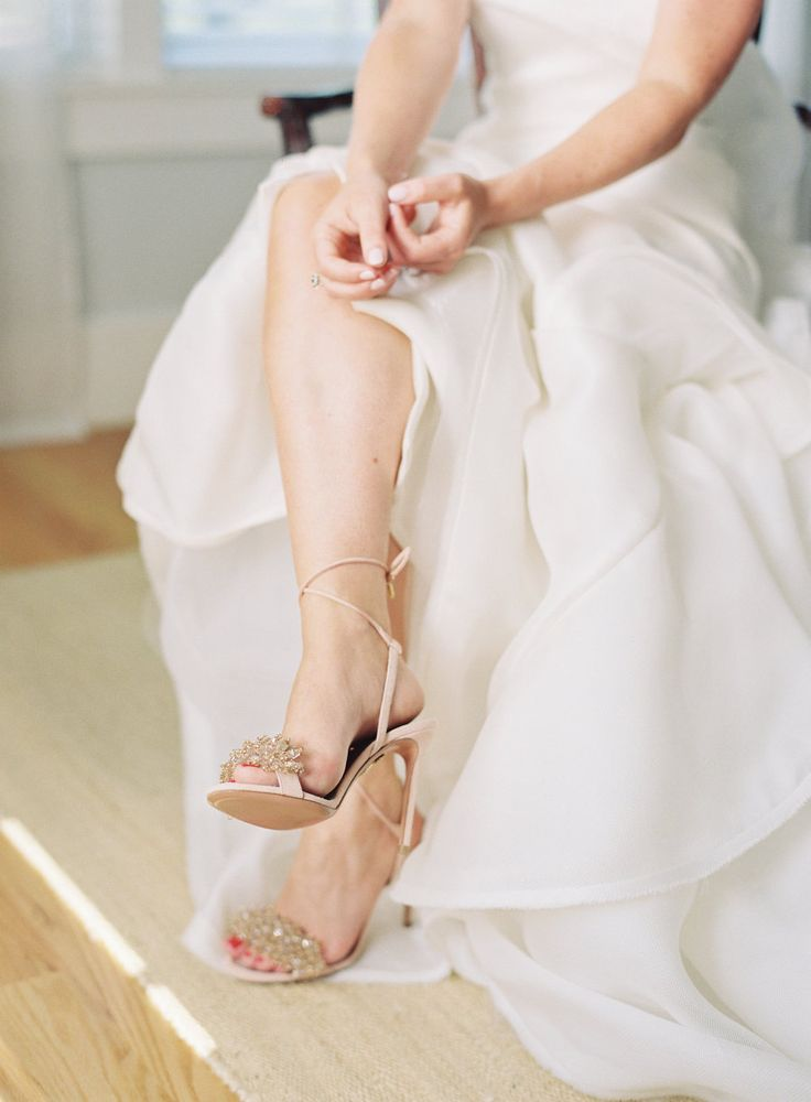 An Elegant Baltimore Wedding That Will Stand The Test Of Time