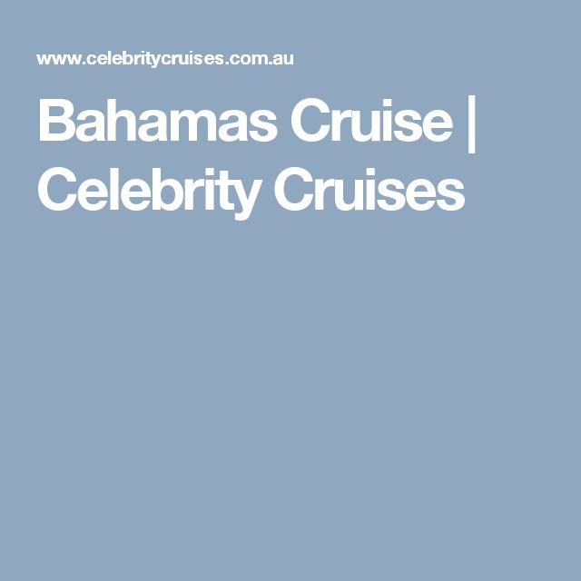 Bahamas Cruise  | Celebrity Cruises