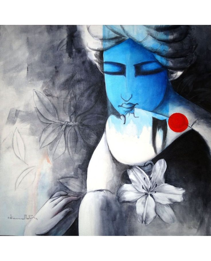 kamal nath paintings - Google Search