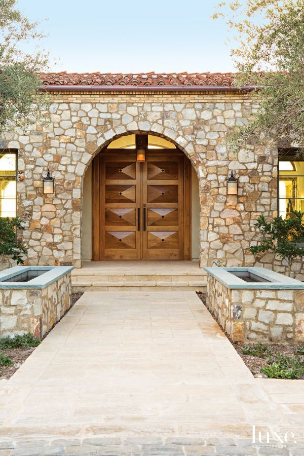 243 best Doors - Front images on Pinterest | Front entry ...
