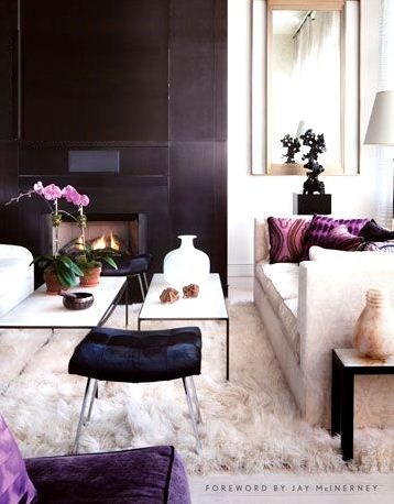 Living room decor interior design ideas / Campion Platt - via http://housebeautiful.com