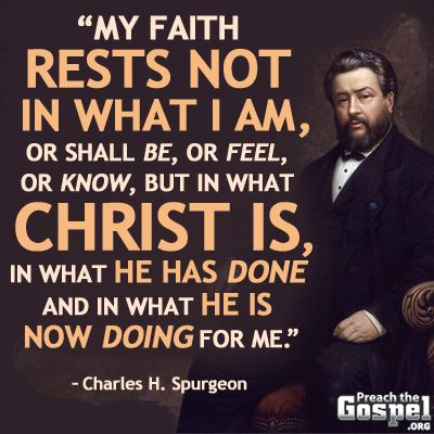 "Charles Spurgeon (19 June 1834 – 31 January 1892) was a British Particular Baptist preacher. Spurgeon remains highly influential among Christians of various denominations, among whom he is known as the ""Prince of Preachers"". He was a strong figure in the Reformed Baptist tradition. Spurgeon produced powerful sermons of penetrating thought and precise exposition. Many Christians have discovered Spurgeon's messages to be among the best in Christian literature."