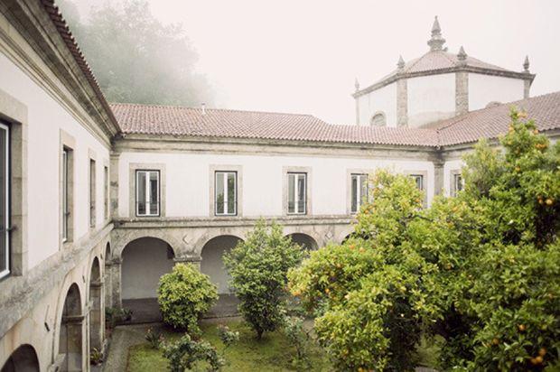 Portugal destination wedding