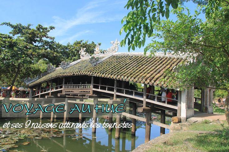 Vous avez l'intension de voyager au Hue mais vous avez encore des soucis? Ci dessous les 9 raisons de partir à la découverte de Hue.  #voyagevietnam #voyageauhue