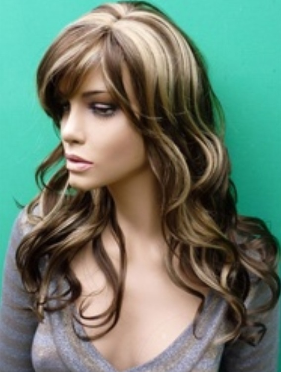 20 best two tone hair color ideas images on pinterest fall hair color with highlights 2013 pmusecretfo Image collections