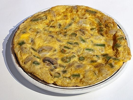 316 best recetas para cocinar images on pinterest eat for Cocinar esparragos
