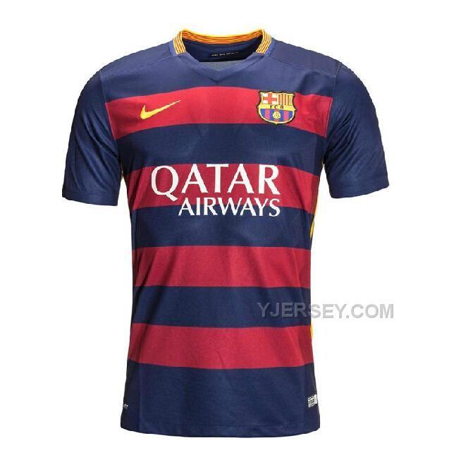 http://www.yjersey.com/1516-barcelona-home-i-rakiti-4-soccer-jersey-shirt.html Only$37.00 15-16 BARCELONA HOME I. RAKITIĆ #4 SOCCER JERSEY SHIRT Free Shipping!