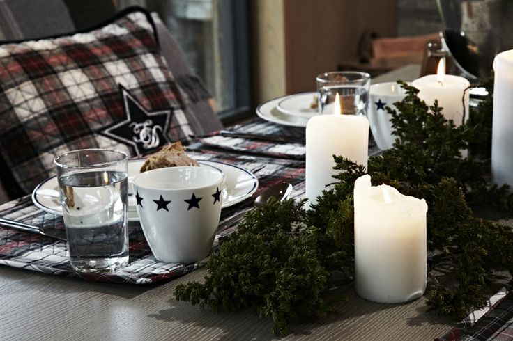 """We can not wait for Christmas to come and  so does our new """"Holdiay Collection!""""  ... Feel the atmosphere of waking up at Christmas Morning every single Morning!"""