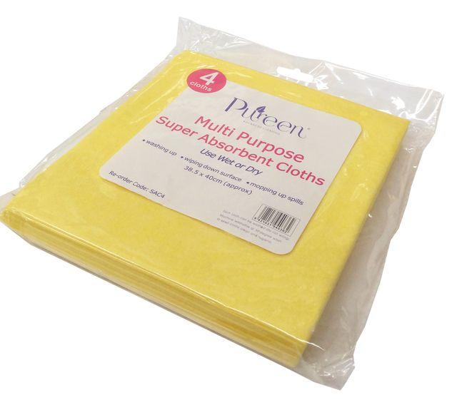 Microfibre Cloth 38.5x40cm - PureEn