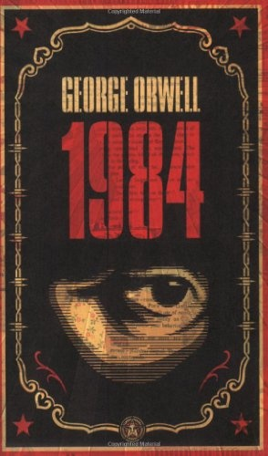 1984: Worth Reading, Finally Reading, Books Worth, Favorite Book, Best Book Covers, Books To Read List, 1984 Book Cover