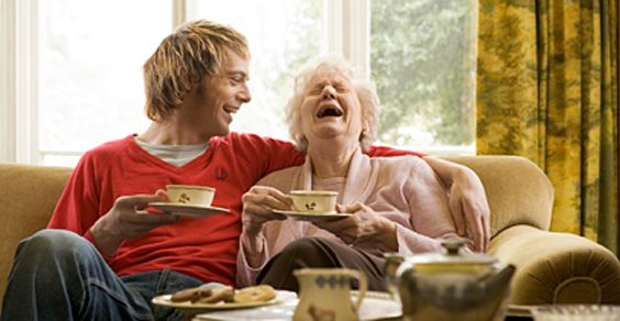10 buone abitudini che dovremmo imparare dalle nostre nonne
