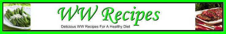 WW Recipes - WW Appetizer Recipes