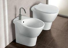 NIDO - Produzione sanitari di design in ceramica, arredo bagno e accessori - Hatria Srl