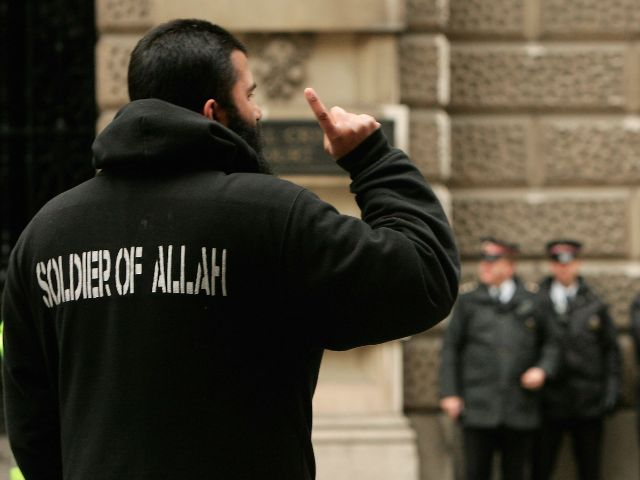 """A report has warned that in the UK's first Muslim Majority prison other inmates are pressured to convert to an """"Islamic protection racket."""""""
