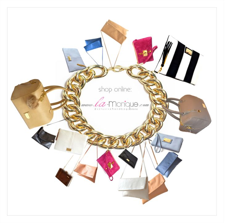 www.la-monique.com Handbags #email:boutique@la-monique.com #www.la-monique.com #kolekcja #najnowsza #new #brand #marka #designer #lamonique #boutique #monikazontek #monika #poland #zontek #fashiondesigner #Monika Zontek #graphicdesigner #handbags #torebki #saszetki #wieczorowe #styl #elegancja #luksusowe #glamour #serce #heart #kolekcja #akcesoria #accesories #biżuteria #bransolety #bransoletkazłota #bransoletki #breloki #futro #lis #kopertówki #clutch #skórzane #fashion