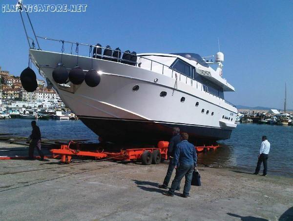Canados 75 S - ilnavigatore.net #annunci #barche a motore