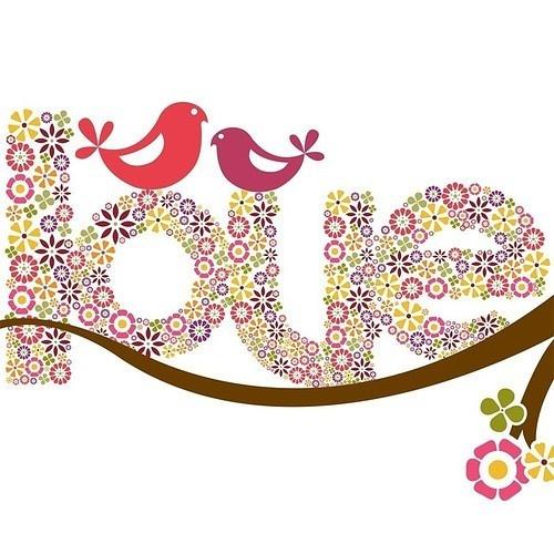 loveAdorable Birds, Sweets Love, Inspiration, Wall Murals, Valentina Ramos, Art, Flower Power, Baby Shower, Baby Stuff