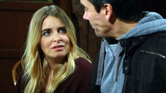 Emmerdale SHOCK Spoiler: Cain Dingle IS the father of Charity's baby? Unreality TV #st #judes #donations http://donate.remmont.com/emmerdale-shock-spoiler-cain-dingle-is-the-father-of-charitys-baby-unreality-tv-st-judes-donations/  #charitys # Emmerdale SHOCK Spoiler: Cain Dingle IS the father of Charity's baby? This week's episodes of Emmerdale provided a huge shock for fans when Charity Dingle gave birth while in prison, leaving her daughter Debbie to take the baby boy back to the village…