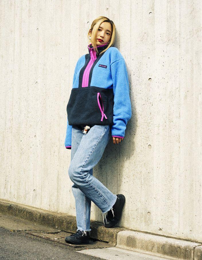 【クラシックシリーズ】スナップ by HOUYHNHNM|CSJmagazine|コロンビアスポーツウェア 公式サイト - Columbia Sportswear