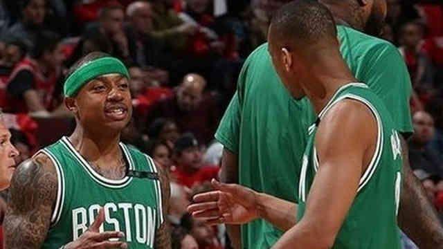 Boston Celtics vs Chicago Bulls – Full Game Highlights | Game 3 | April 21, 2017 | NBA Playoffs