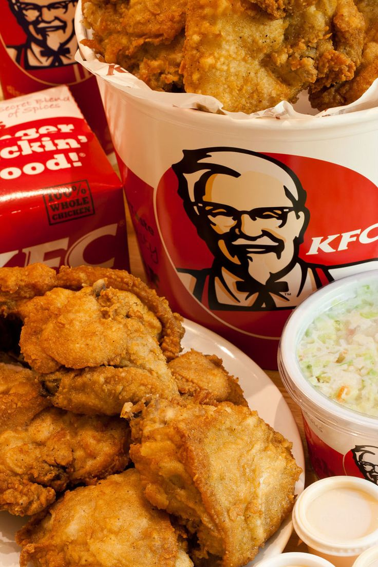 Kfc Accidentally Revealed The Top Secret Recipe For Its Fried Chicken Kfc Chicken Recipe Kfc