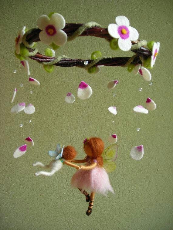 Fairy Mobile