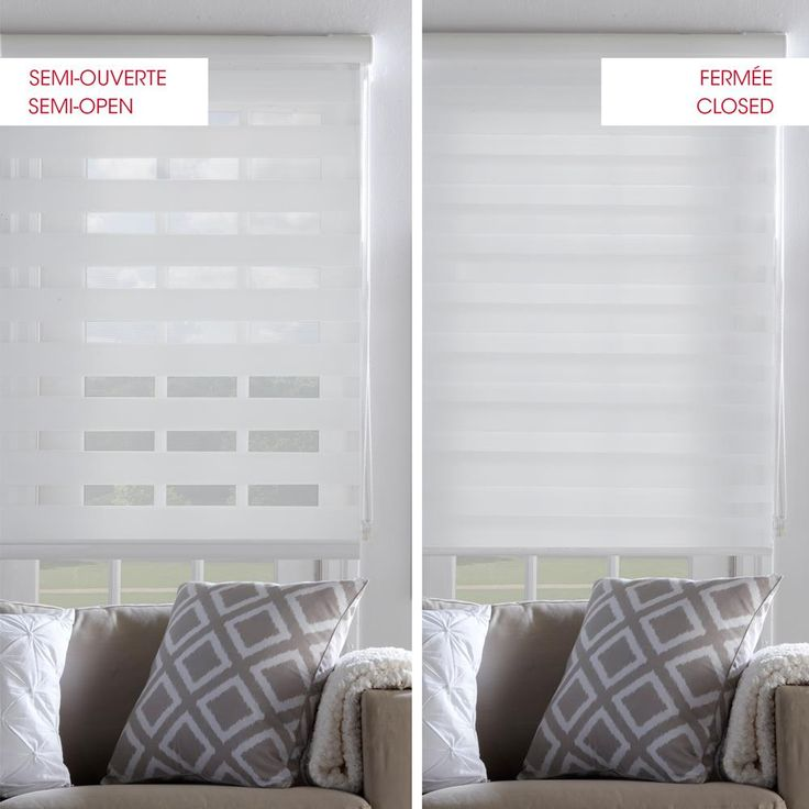 Sheer Shade/SHEER SHADES/ROLLER/SHADES/WINDOWS|Bouclair.com