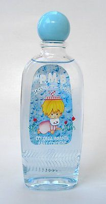 Para Mi Bebe Colonia Infantil Baby Cologne 4 Oz Splash For Girls