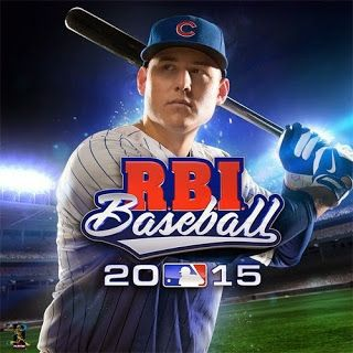 Gamer Entry: R.B.I. Baseball 15
