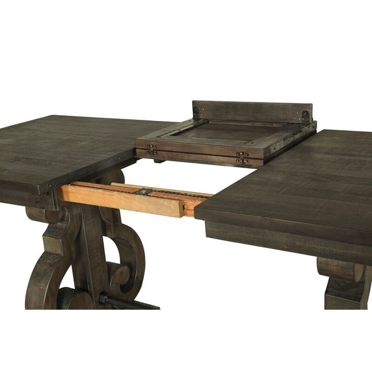 24++ Ellington counter height extendable dining table Best Choice