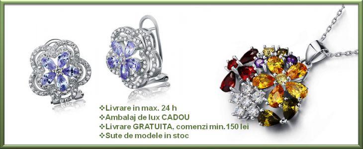 Bijuterii speciale cu cristale si perle http://www.perfectbijoux.ro/