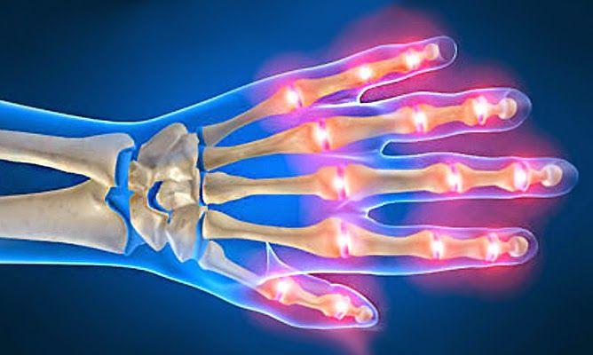 Causas Emocionales de la Artritis y Códigos Numéricos | Periódico Ético Global de Crecimiento Personal