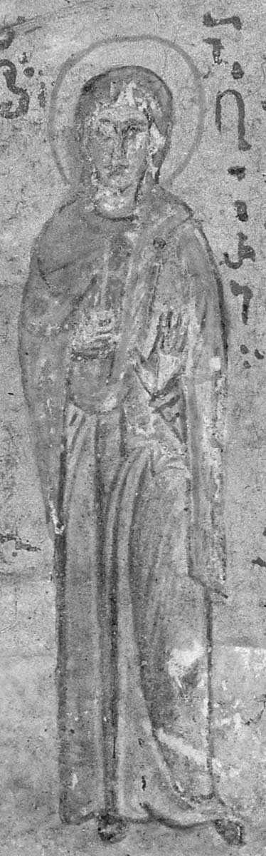 3424.jpg (374×1200)Athos. XV.] Mc. Agata. Thumbnail. Athos (convento iberico). Fine del XV secolo. C 1913 a Russo pubblica (ora nazionale) Biblioteca di San Pietroburgo.